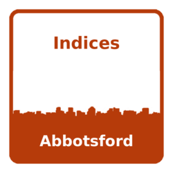 Indices - Abbotsford (Canada)